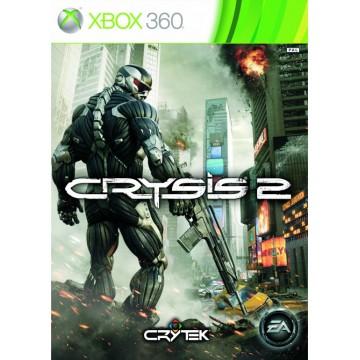 Crysis 2 (Jauna)